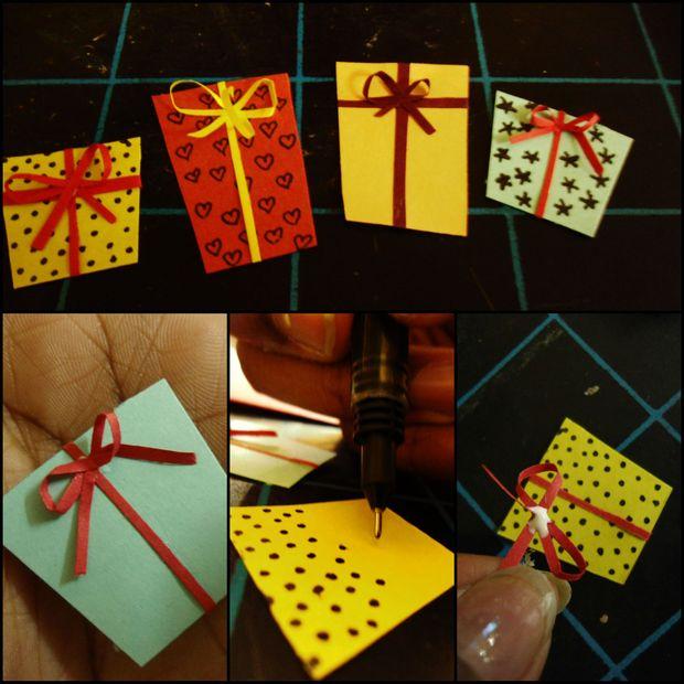 تولد 6 - برای دوستان خود کارت تبریک تولد درست کنید