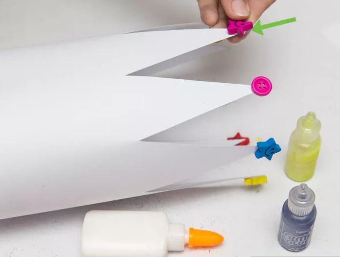 تولد 5 1 - آموزش تصویری ساخت کلاه تولد زیبا برای فرزندان عزیز
