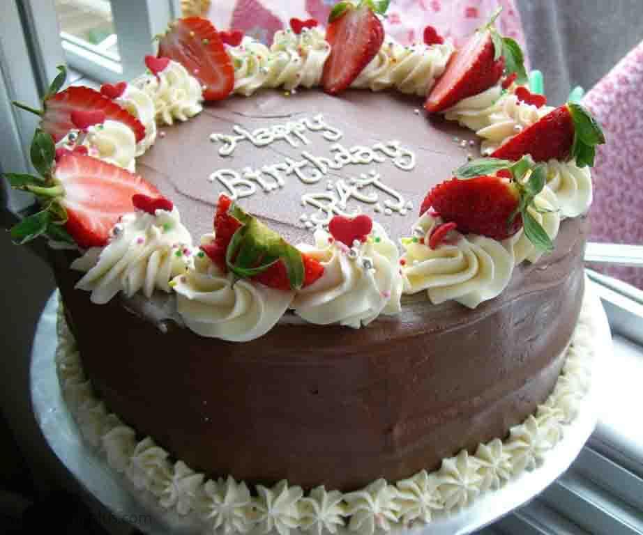 تولد خامه ای ۲ - کیک تولد خامه ای یک انتخاب جالب برای جشن تولد
