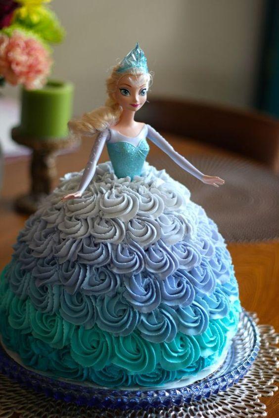 1 2 - مدل های جدید کیک کارتونی؛ تجربه جشن متفاوت