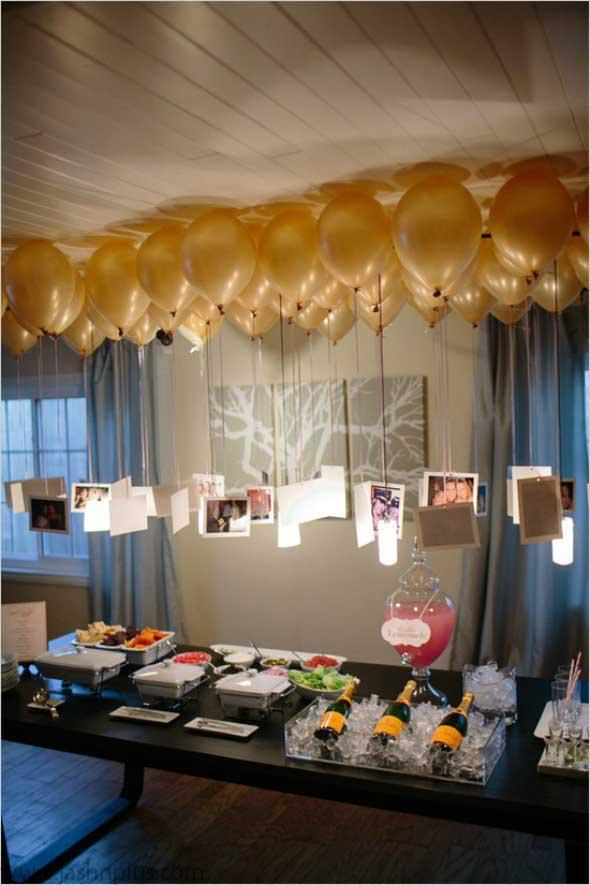 1187 - ایدههای خلاقانه برای تزیین جشنهای تولد با بادکنک رنگی
