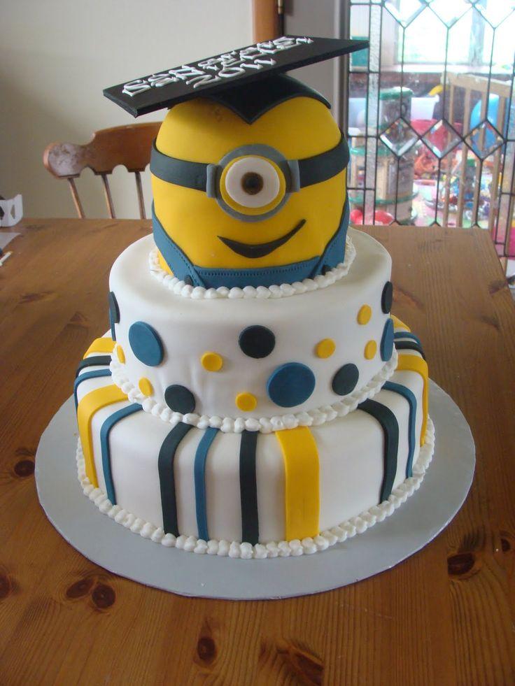 1a0bae51a508c6144d06b7a292db16e8 - کیک تولد مینیون مخصوص تولد کودک