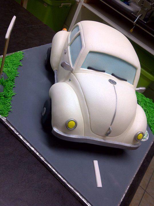 4 1 - مدل های جدید کیک کارتونی؛ تجربه جشن متفاوت
