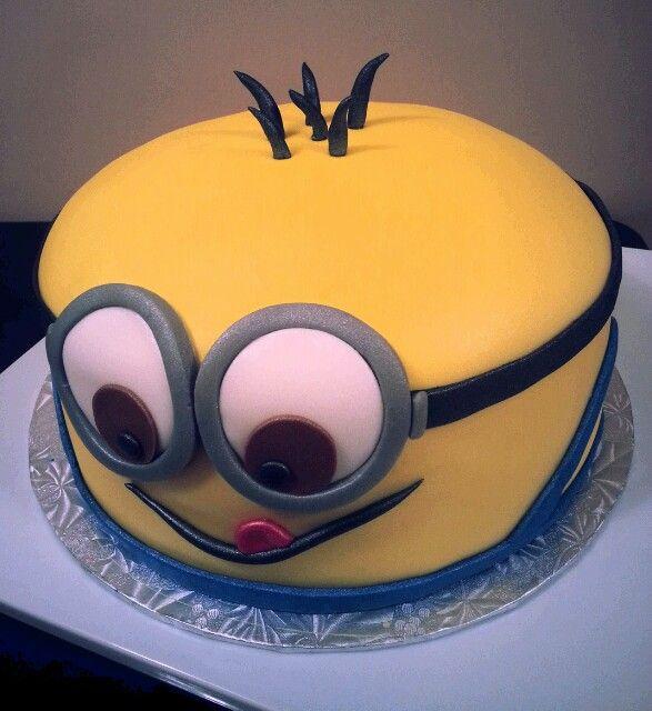 48c1f7088d53fb5976ddb35f9e4e1417 - کیک تولد مینیون مخصوص تولد کودک