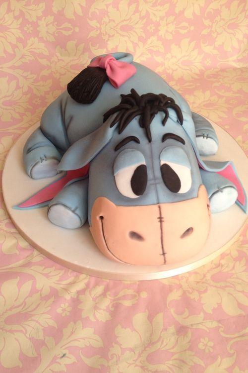 5 - مدل های جدید کیک کارتونی؛ تجربه جشن متفاوت