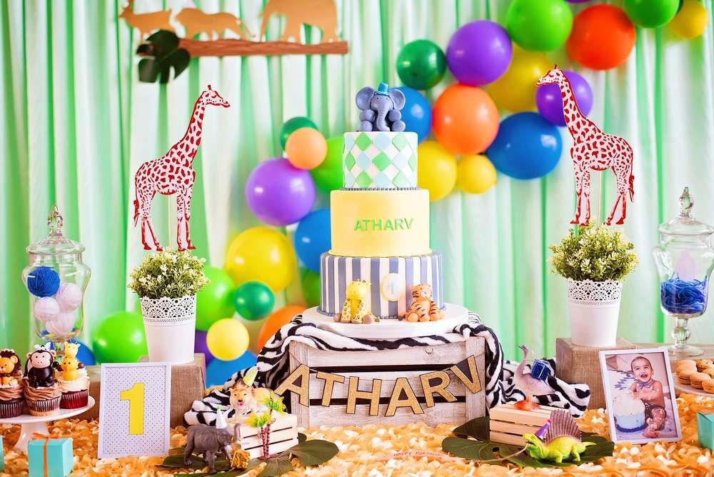 631d56143b321aa938d3a1db0ece9827 - بهترین ایده های تم جشن تولد برای پسر کوچولوهای 5 تا 8 سال