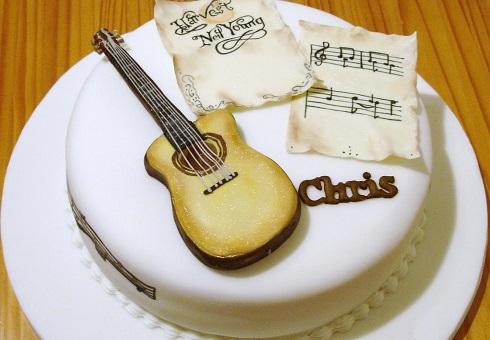 83874433750249175059 - ایده کیک تولد برای آقایان