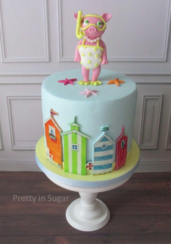 900 beach babe 617288PjYon 721x1024 - کیک تولد با تم کودکانه