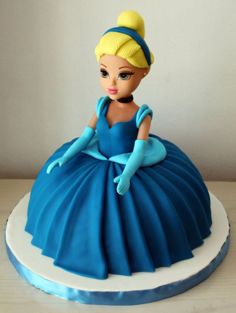900 is it midnight yet 977829rminm 771x1024 - کیک تولد با تم کودکانه