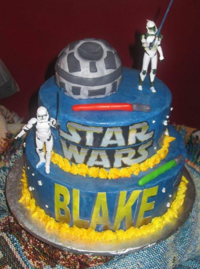900 star wars 697452HtQb1 763x1024 - کیک تولد با تم کودکانه