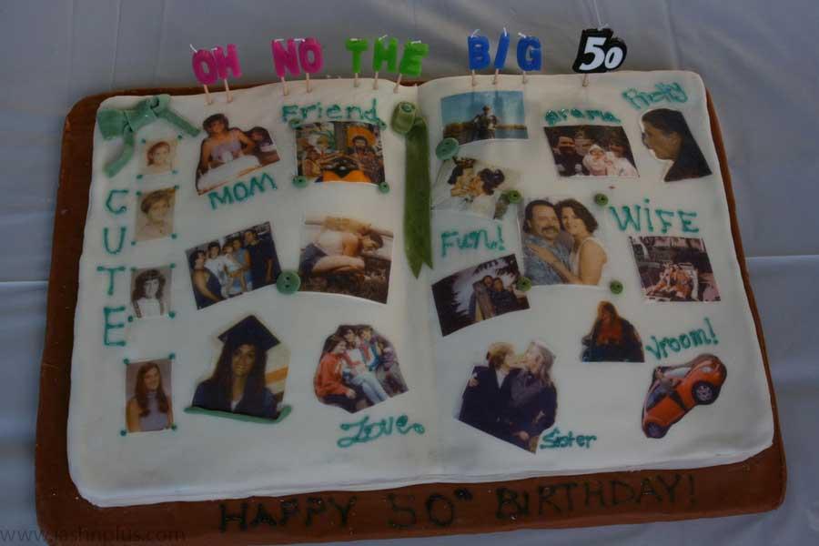Ideas For Birthday Parties - روز تولد مادرتان او را سورپرایز کنید