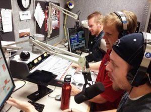 Radio birthday wish broadcast thumb 300x224 - چطور میتوانیم عزیزانمان را سورپرایز کنیم؟