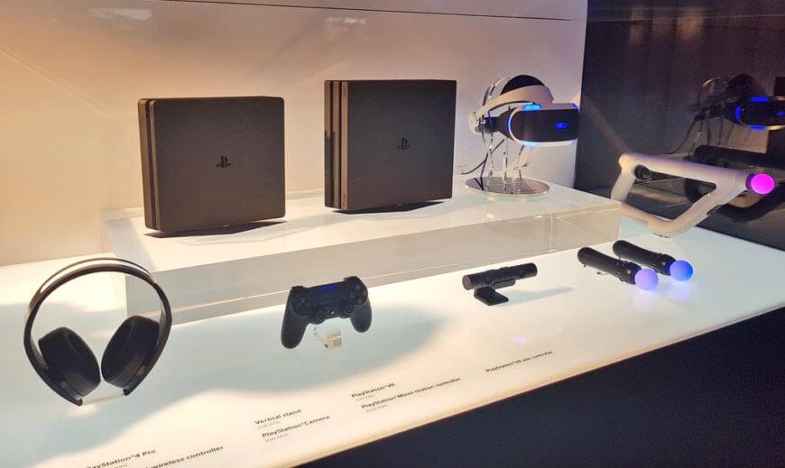 Sony PlayStation 4 Pro - پیشنهاد های هدیه شیک برای آقایان