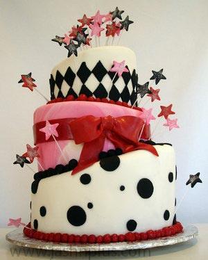 cake - کیک تولد بزرگسالان