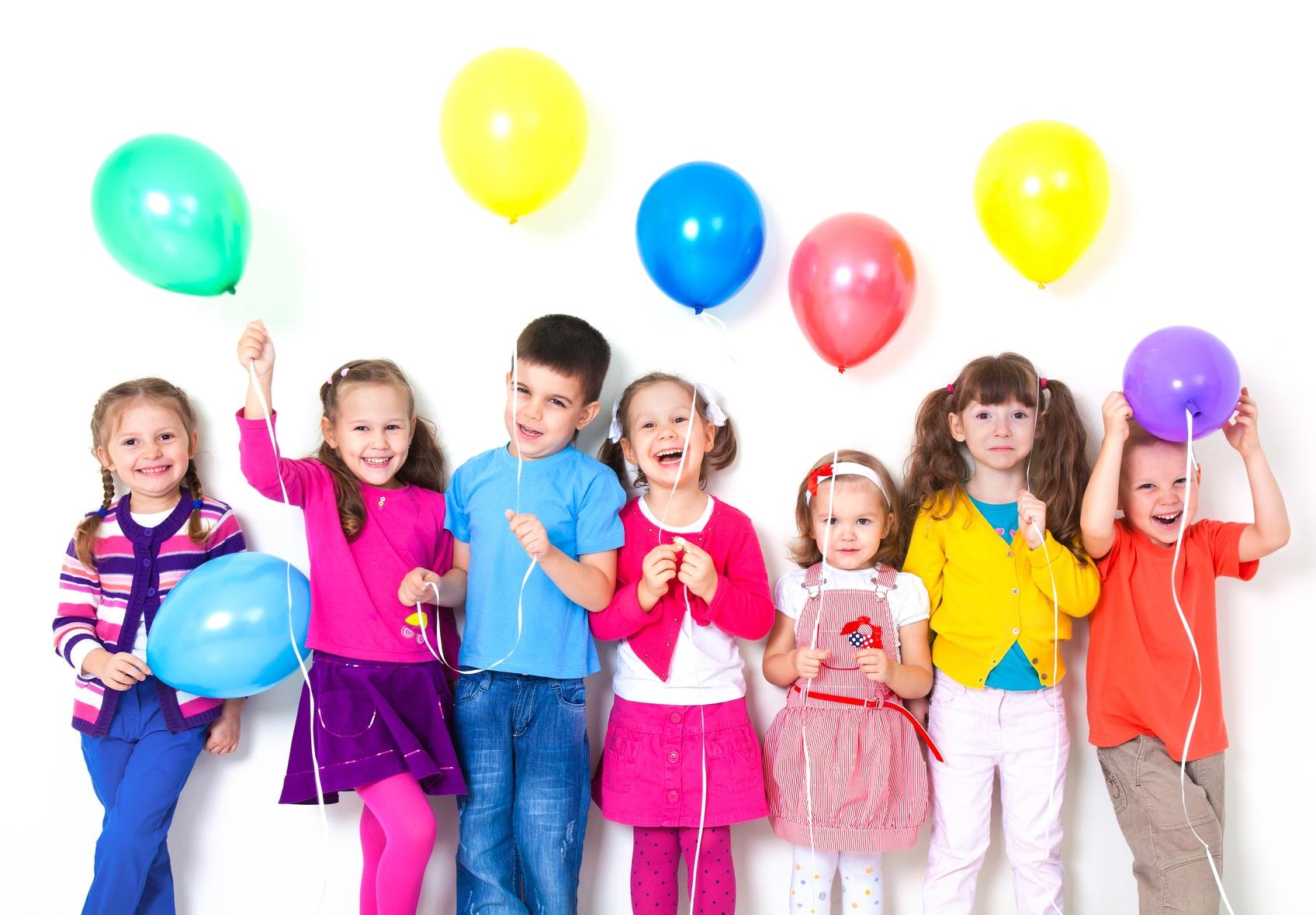 dia del nino villaclub casas - برگزاری جشن تولد خلاقانه و شاد برای کودکان