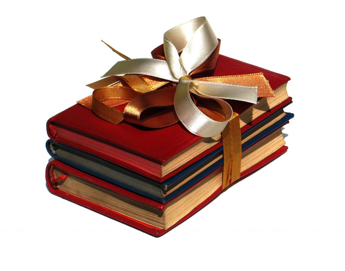 gift books - برای بهترین دوستم کادوی تولد چی بخرم؟