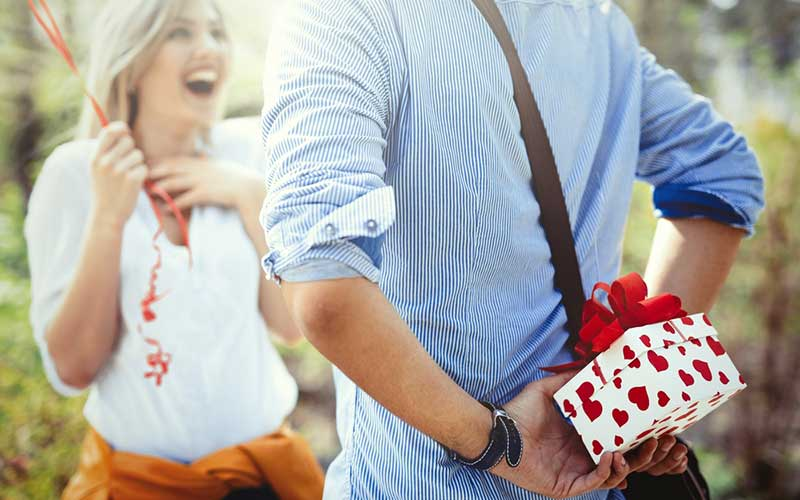 give gift for women - بهترین هدیه جذاب برای خانم ها کدام است؟