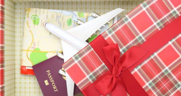 giving gift of travel 750x400 - برای بهترین دوستم کادوی تولد چی بخرم؟