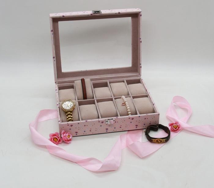 4295 - بهترین هدیه جذاب برای خانم ها کدام است؟