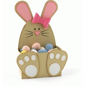 شکلات خرگوش مدل 4 - تم تولد دوسالگی پسرانه ، تمی مخصوص شازده پسرهای ایرانی