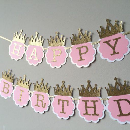 تاج 12 510x510 - تم تولد تاج تمی جذاب و مناسب برای تمام سنین