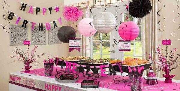 تولد بزگسال 1 1 600x303 - تم تولد بزرگسالان ، ایده هایی برای انتخاب تمی مناسب برای یک بزرگ سال