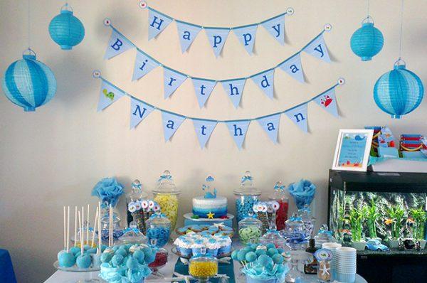 تولد بزگسال 1 1 600x398 - تم تولد بزرگسالان ، ایده هایی برای انتخاب تمی مناسب برای یک بزرگ سال
