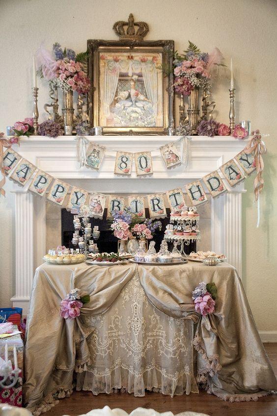 تولد بزگسال 1 11 - تم تولد بزرگسالان ، ایده هایی برای انتخاب تمی مناسب برای یک بزرگ سال