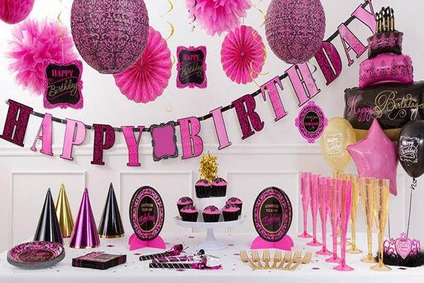 تولد بزگسال 1 28 - تم تولد بزرگسالان ، ایده هایی برای انتخاب تمی مناسب برای یک بزرگ سال