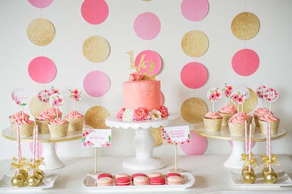 تولد بزگسال 1 4 - تم تولد بزرگسالان ، ایده هایی برای انتخاب تمی مناسب برای یک بزرگ سال