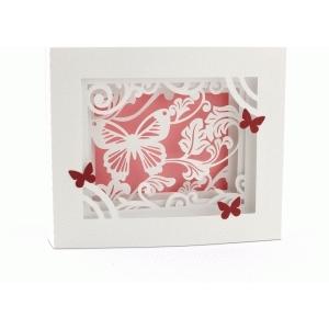 تولد پروانه 1 - تم تولد پروانه تمی مناسب برای دختر خانوم ها در تمام سنین
