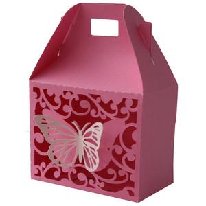 تولد پروانه 8 - تم تولد پروانه تمی مناسب برای دختر خانوم ها در تمام سنین
