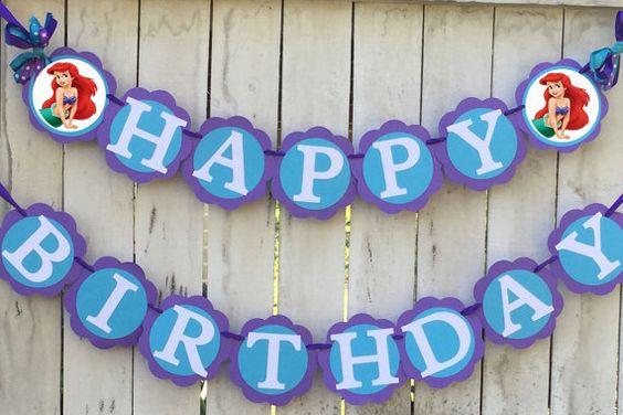 تولد پری دریایی 5 - تم تولد پری دریایی برای دختر خانوم های رویایی