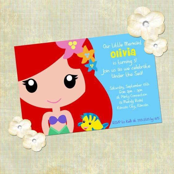 تولد پری دریایی 54 - تم تولد پری دریایی برای دختر خانوم های رویایی