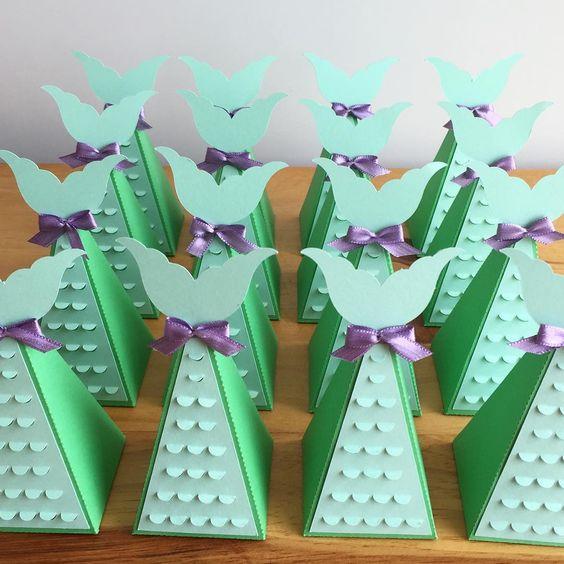 تولد پری دریایی 9 - تم تولد پری دریایی برای دختر خانوم های رویایی