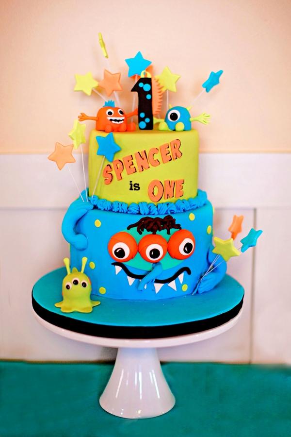مانستر 23 - انتخاب کیک تولد ، بهترین کیک برای شما کدام کیک است ؟