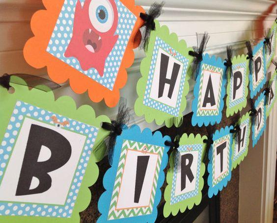 مانستر 26 - تم تولد مانستر ؛ تمی عجیب برای جشنی شاد و دوست داشتنی