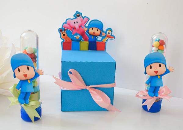 پوکویو 10 1 - تم تولد پوکویو جشن تولدی خاص و بینظیر برای فرزند شما