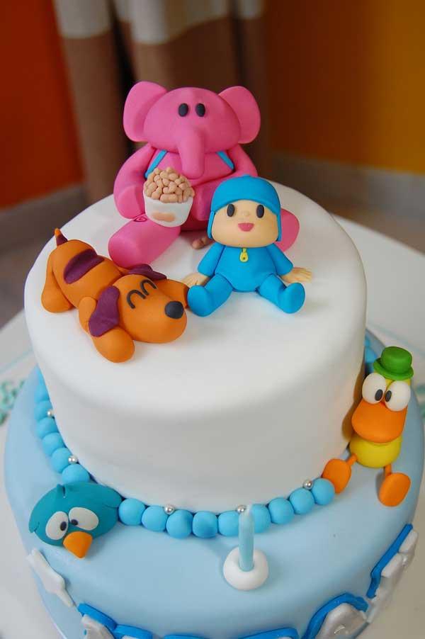 پوکویو 24 - تم تولد پوکویو جشن تولدی خاص و بینظیر برای فرزند شما
