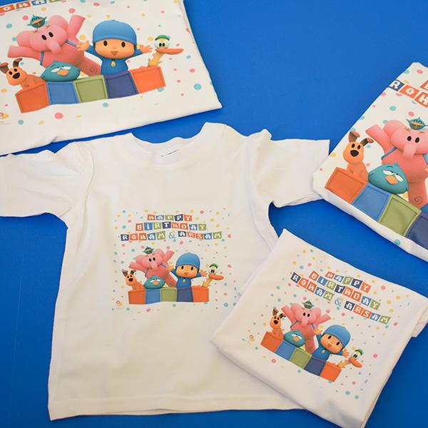پوکویو 3 - تم تولد پوکویو جشن تولدی خاص و بینظیر برای فرزند شما