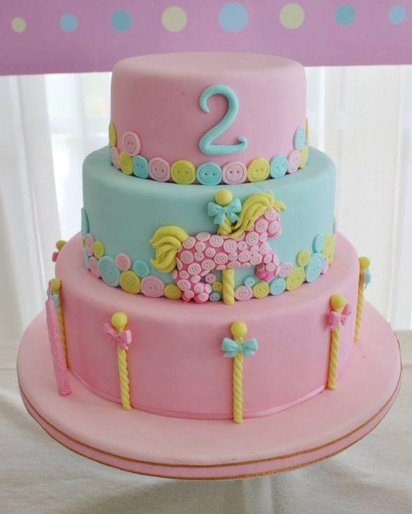کراسل 1 24 600x749 - تم تولد کراسل انتخابی متفاوت برای جشن شاد کودکانه