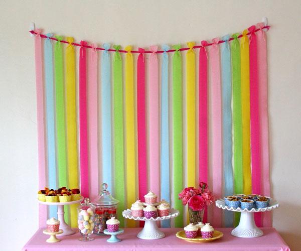 میز تولد 1 21 - دیزاین میز تولد ، ایده هایی زیبا برای ساخت میزهای زیبا