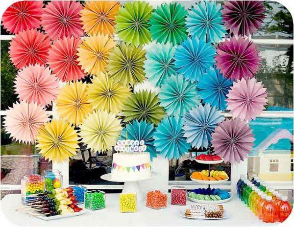 تمهای تولد 1 2 600x464 - عجیب ترین تم های تولد برای جشنی متفاوت و به یادماندنی
