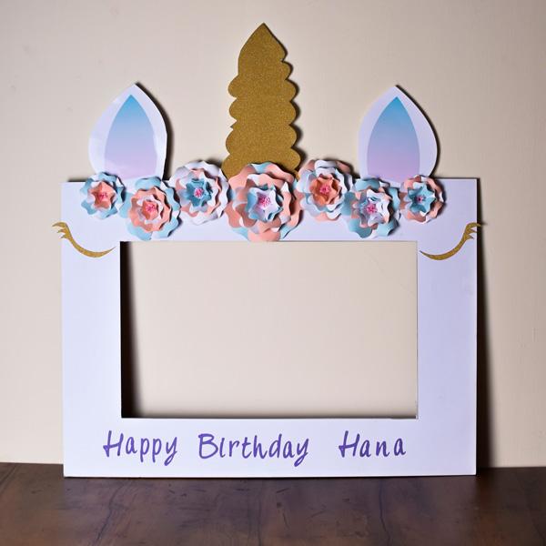 عکاسی تم تک شاخ - اقلام تم تولد ، هرچیزی که برای یک جشن نیاز دارید