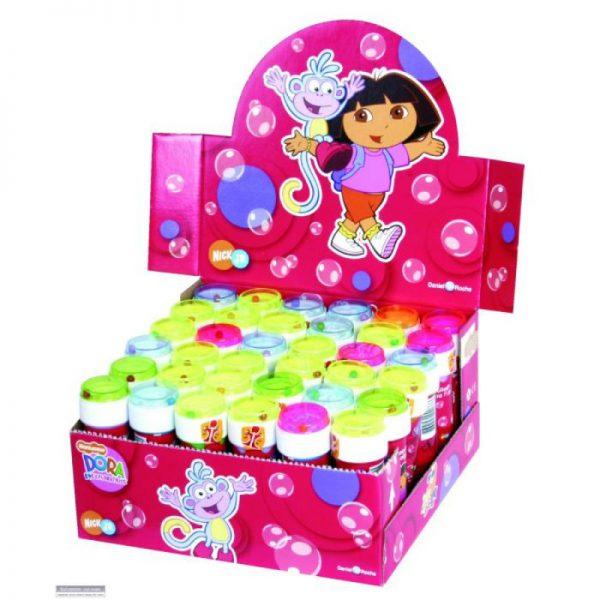102504 600x600 - تم تولد دورا ، تمی مناسب برای دختر خانوم های کنج کاو