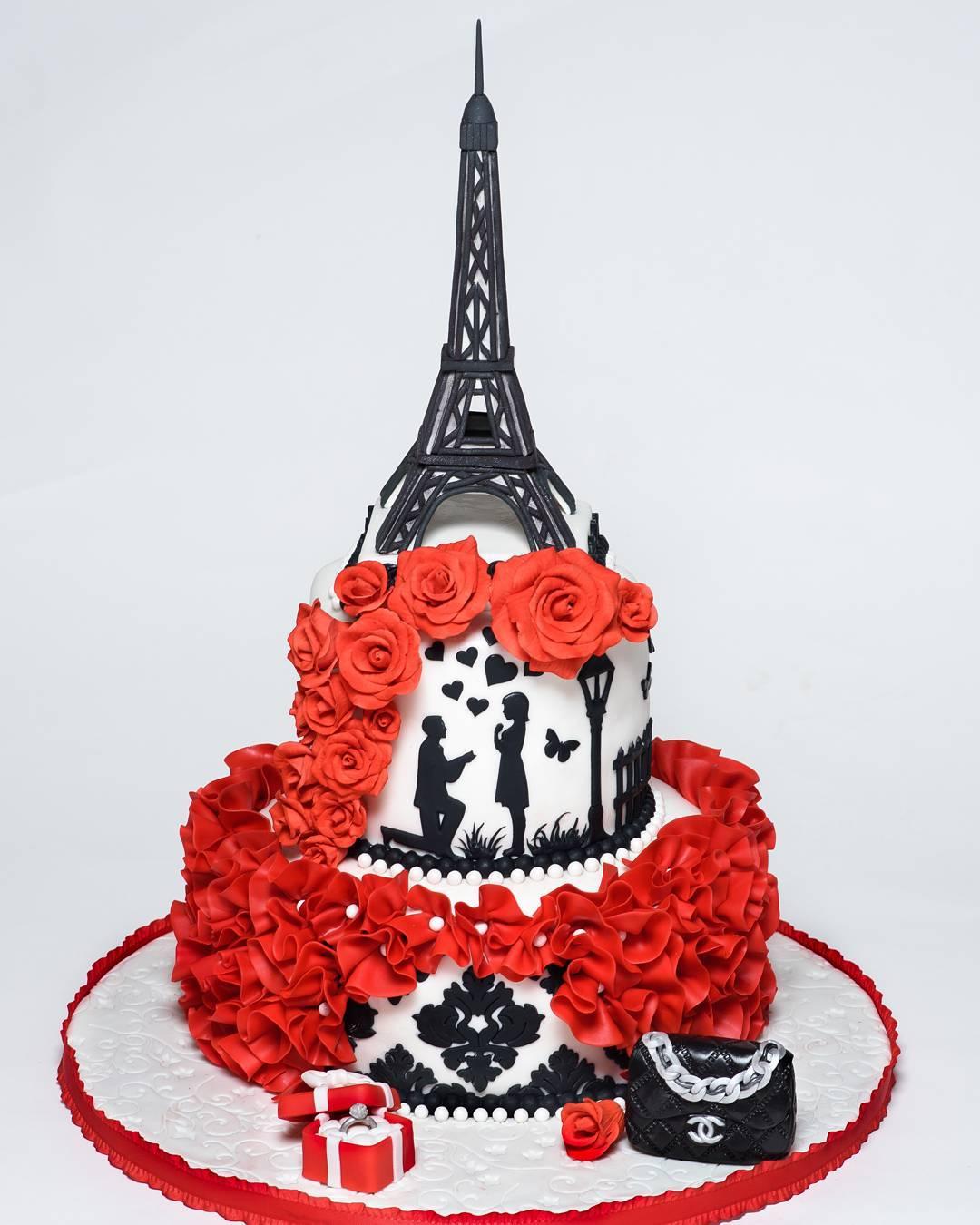 1556186714 OQRVRFCEJY - ایده های جشن تولد و نامزدی ، ایده هایی جذاب برای جشنی به یادماندنی