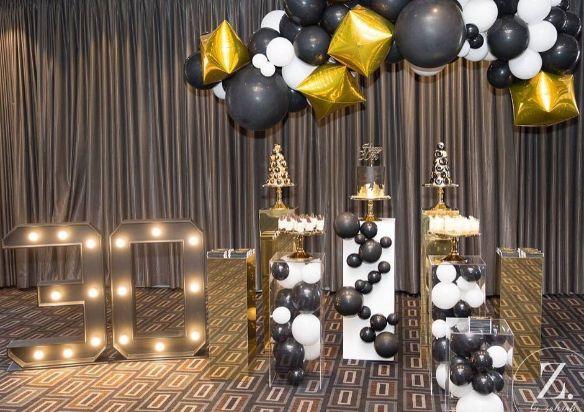 1561607080 YPJHHYFTZN - ایده هایی برای جشن تولد بزرگسالان ، تولدی متفاوت با ایده های جذاب