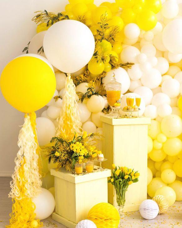 1563700039 DFTUBEMCQH - ایده های تزئین جشن تولد ، تولدی به یادماندنی با ایده هایی جالب