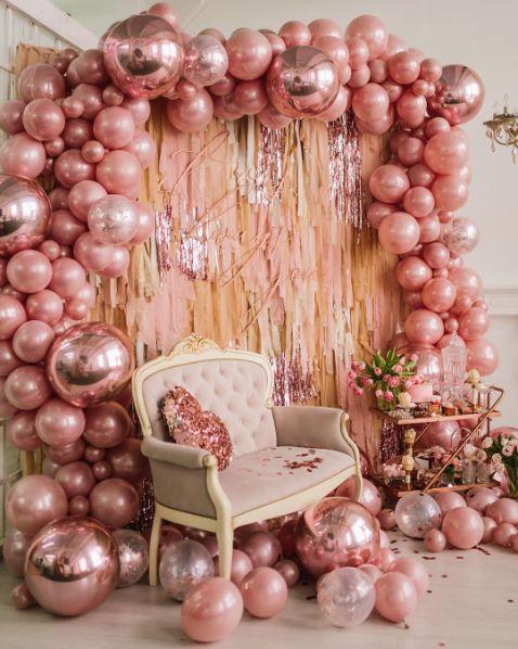 1563700097 HQBXUSCXRE - تزئینات خانه برای جشن تولد ، تولدی زیبا در خانه با این ایده ها