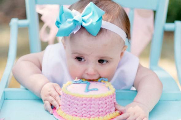 1st bithday - تم تولد یک سالگی تمی شاد و جذاب با آموزش ویدیوی